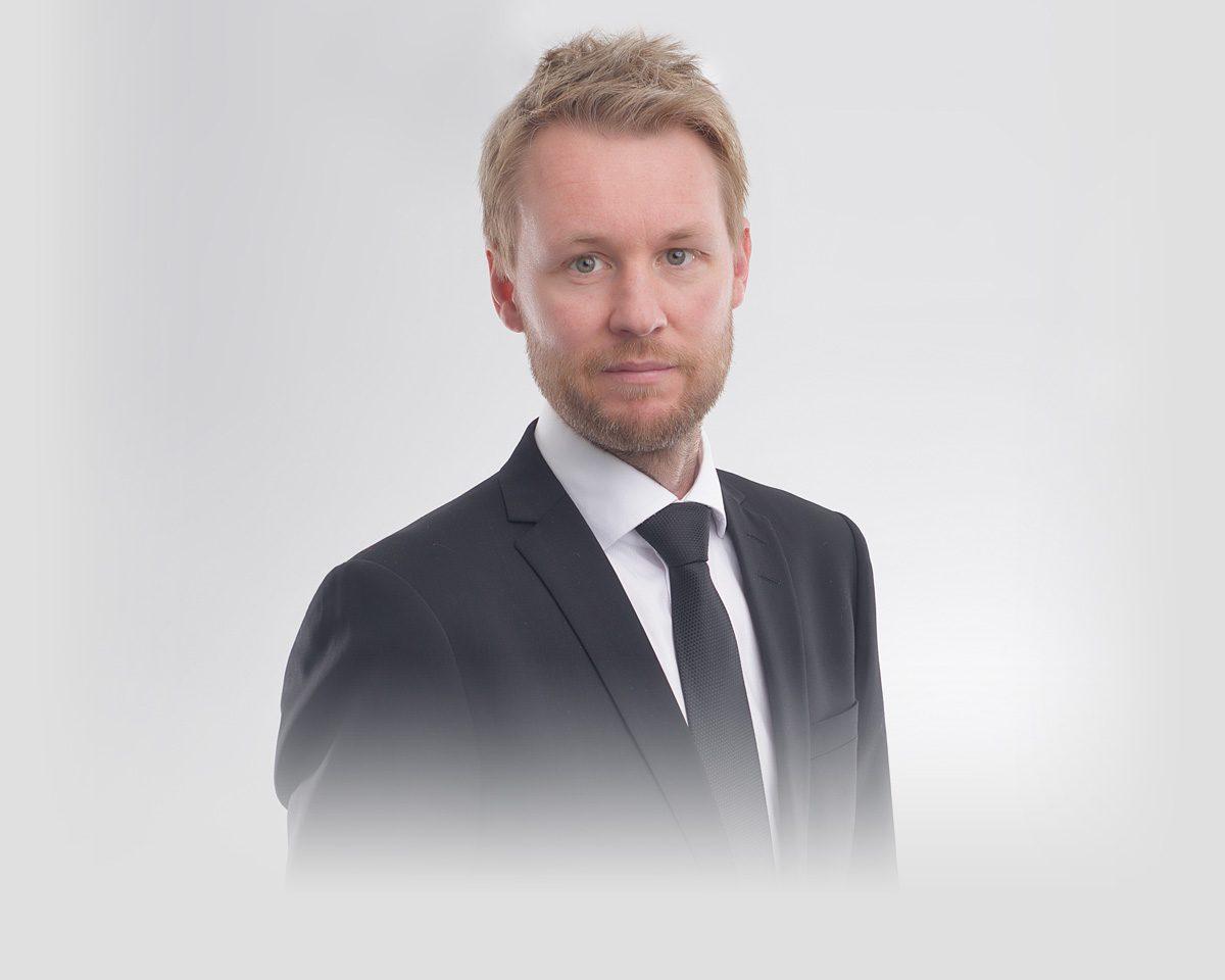 Henrik Helmersmo
