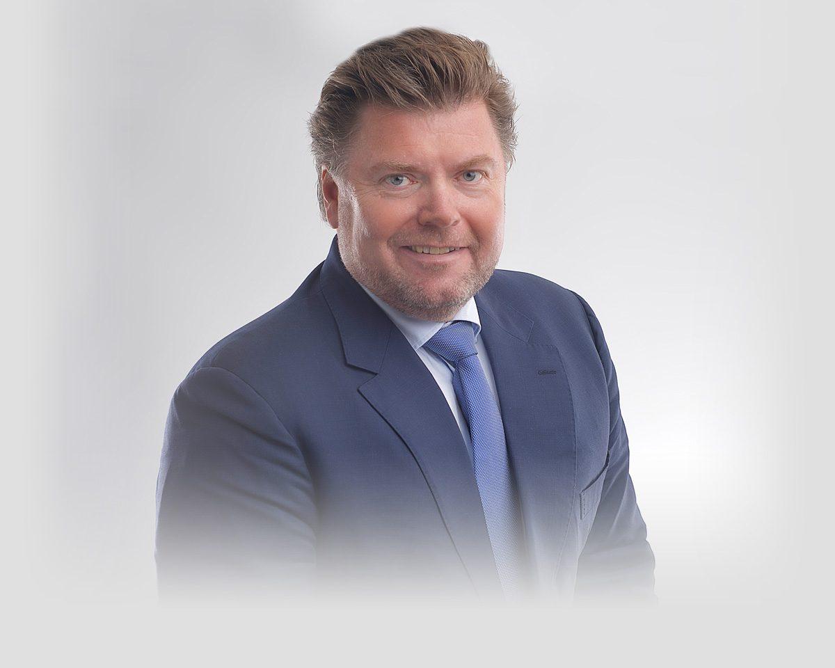 Lars Henrik Krogh