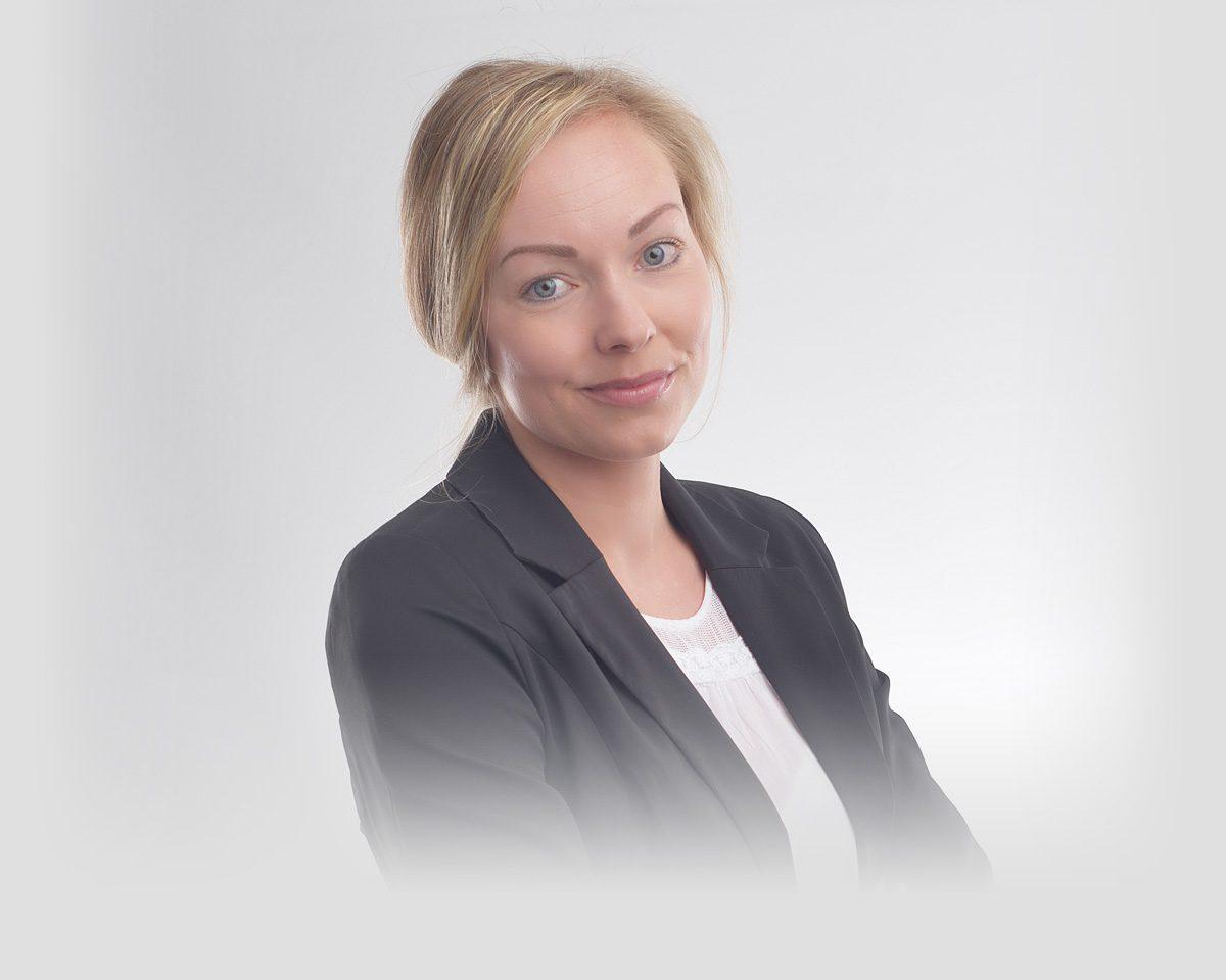 Maiken Kristine Pasenau Lyngnes