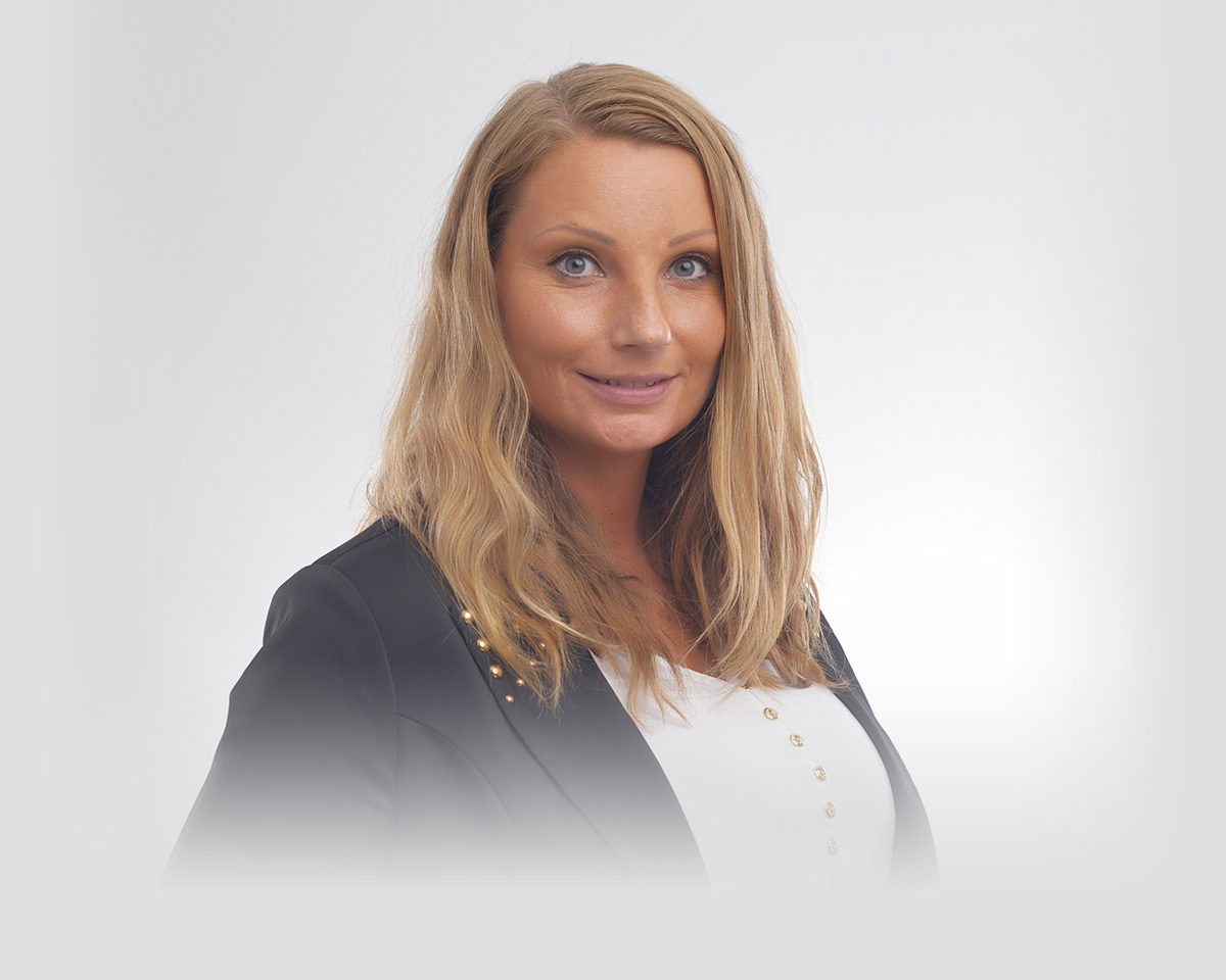 Mona Rebekka Kristiansen
