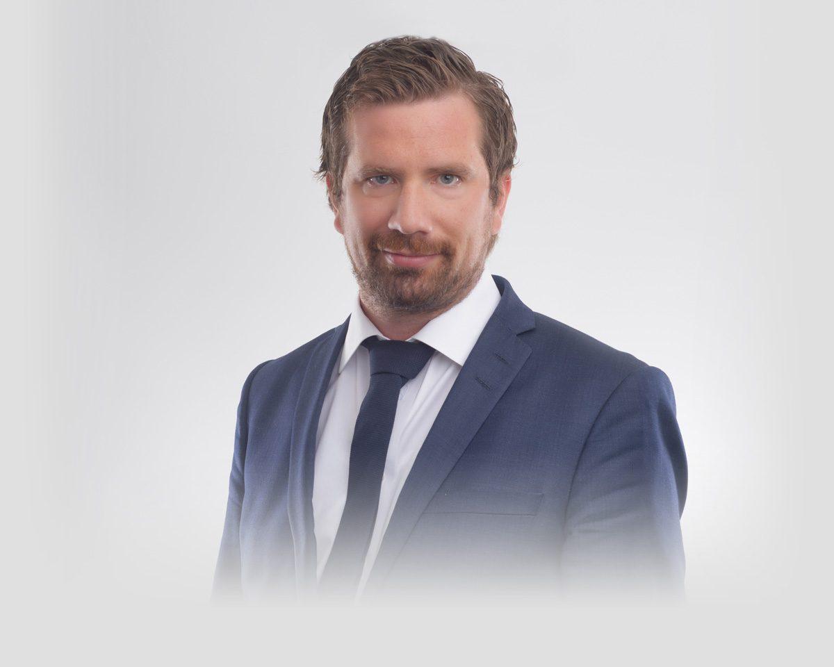 Ronny Stokmo Hansen