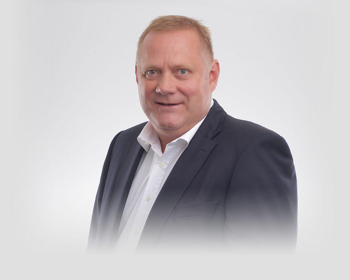 Tom Hilding Johansen