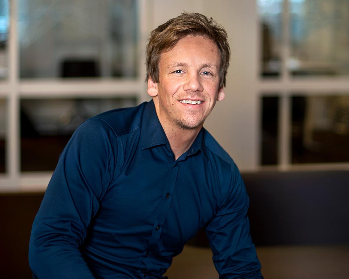 Stian Nøstdahl