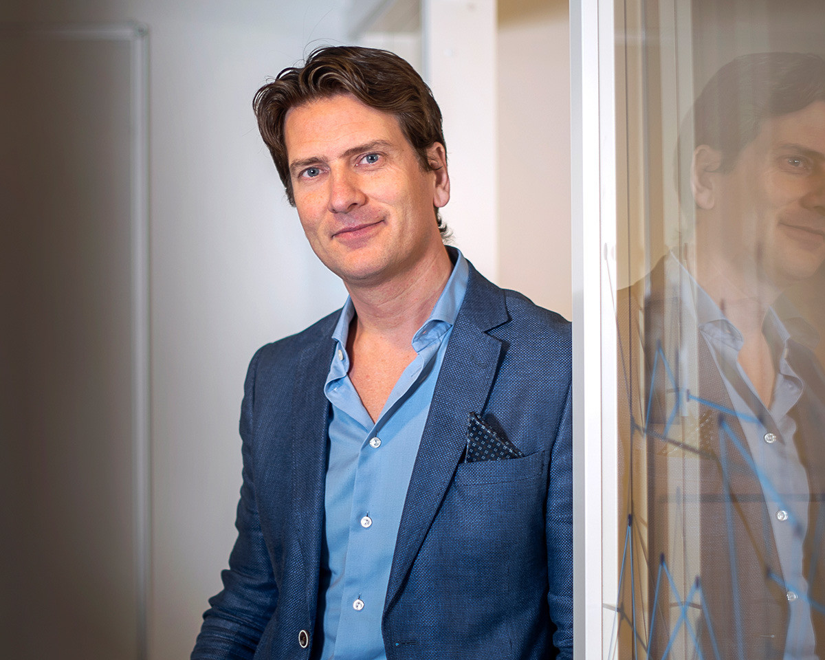 Lasse Vebostad