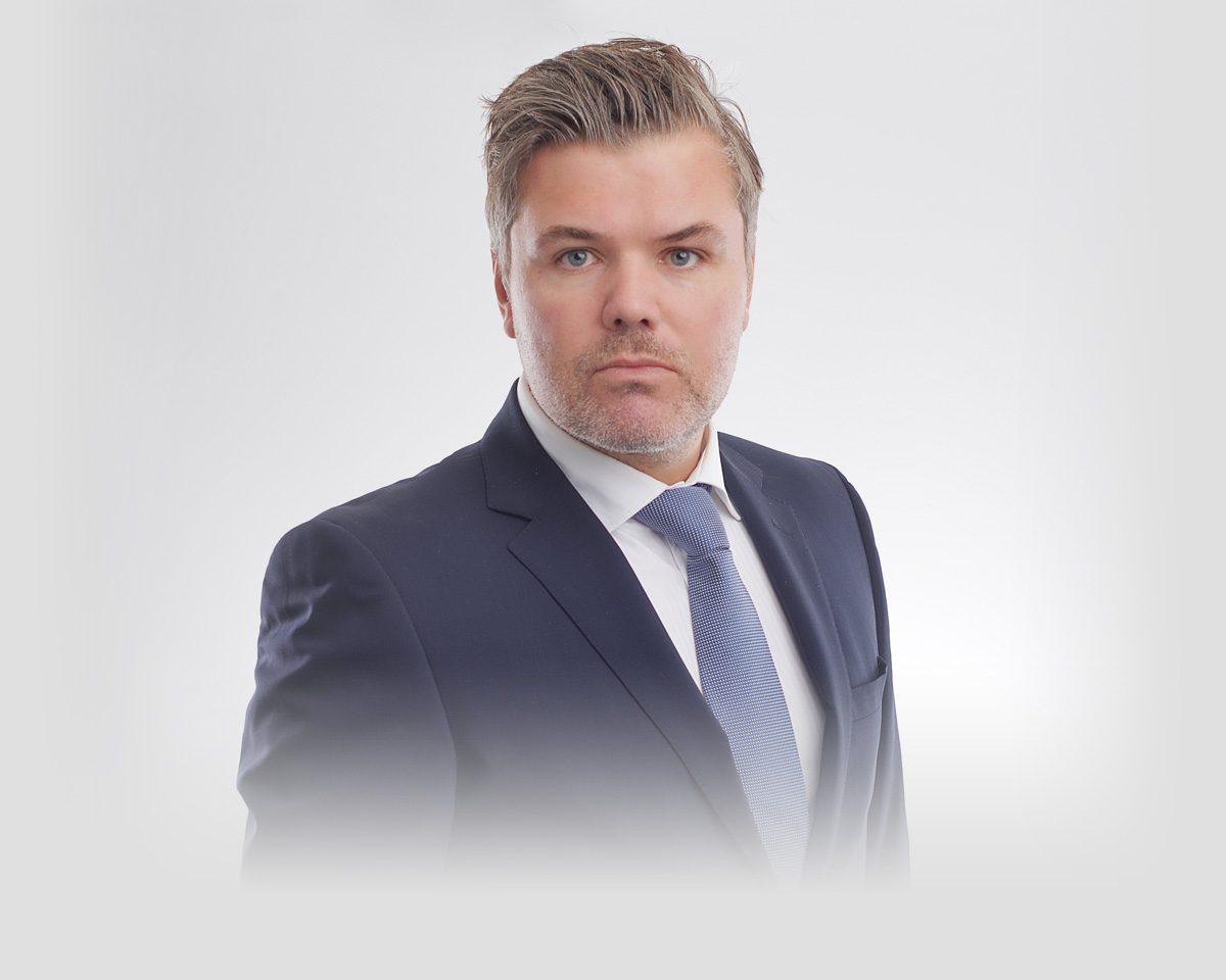 Marius Marøy