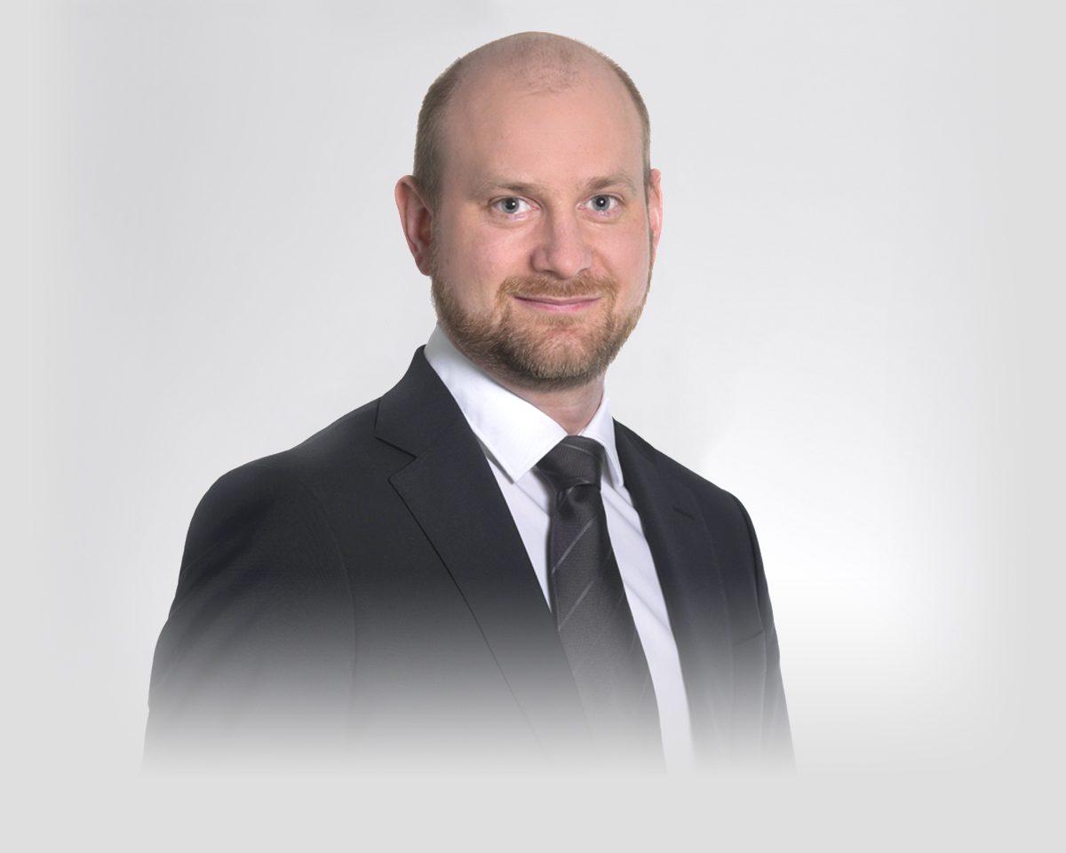 Axel B. Ofstad
