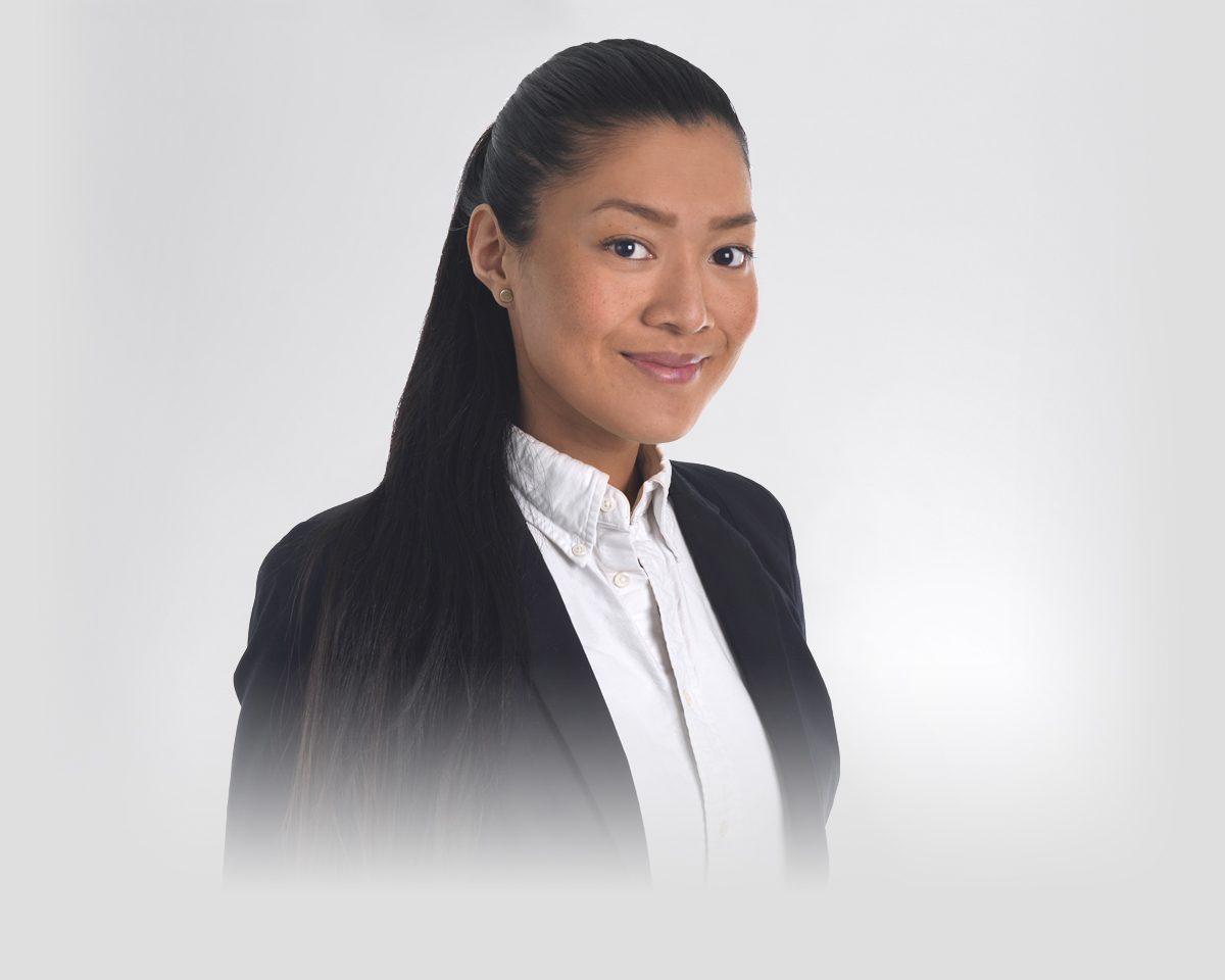 Linda Isabelle Rygg