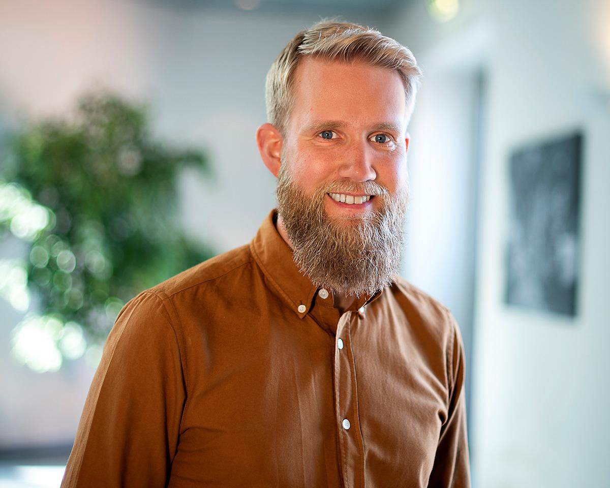 Kristian Ellingsen Aamodt