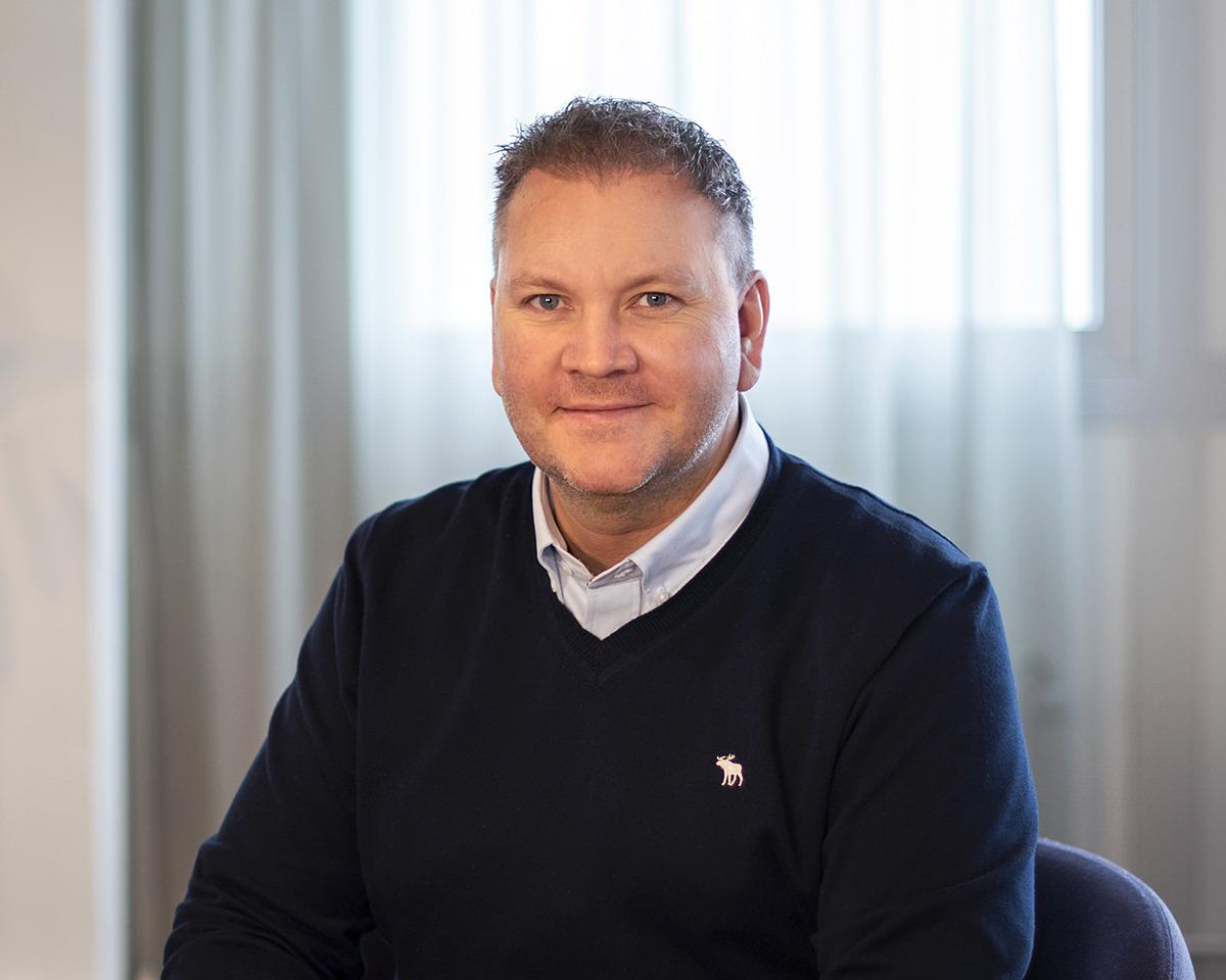 Asle Klem Furevik